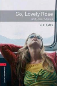 Go, Lovely Rose and Other Stories - 2850284469