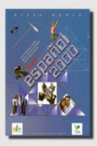 Nuevo Espanol 2000 medio - Cuaderno de ejercicios - 2834135588