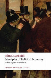Principles of Political Economy and Chapters on Socialism - 2826745120