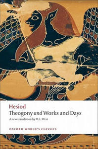 Theogony and Works and Days - 2826688911