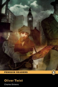 Level 6: Oliver Twist Book and MP3 Pack - 2826852396