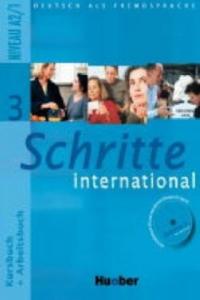 Kursbuch + Arbeitsbuch, m. Arbeitsbuch-Audio-CD - 2826837584