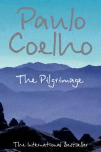 The Pilgrimage. Auf dem Jakobsweg, englische Ausgabe - 2826756911