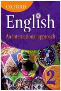 Oxford English: An International Approach, Book 2 - 2826952714