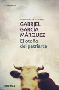 EL OTONO DEL PATRIARCA - 2874892912