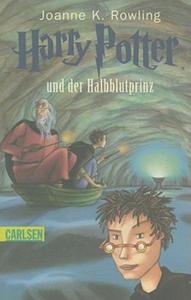 Harry Potter und der Halbblutprinz - 2826639970