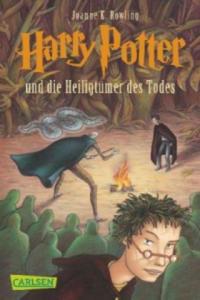 Harry Potter und die Heiligtümer des Todes - 2826656144