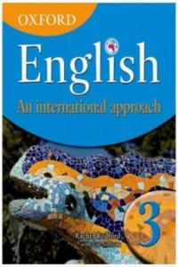 Oxford English: An International Approach, Book 3 - 2827069507