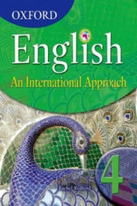 Oxford English: An International Approach Student Book 4 - 2827106404