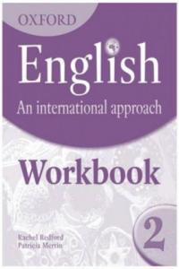 Oxford English: an International Approach: Workbook 2 - 2826951952