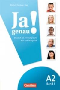 Kurs- und Übungsbuch, m. Audio-CD - 2826775714