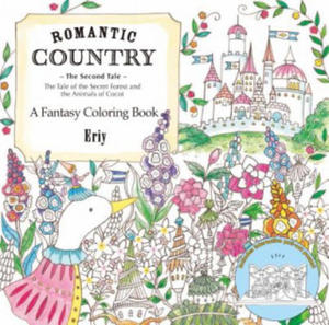 ROMANTIC COUNTRY THE SECOND TALE - 2834136235