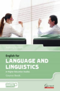 English for Language and Linguistics in Higher Education Studies - 2846355524