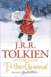 Letters from Father Christmas - 2826772001