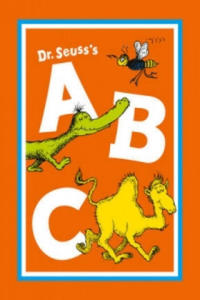 Dr Seuss's ABC - 2826704873