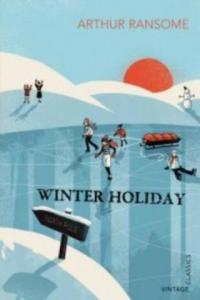 Winter Holiday - 2826772355