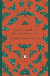 Hound of the Baskervilles - 2842737452