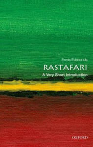 Rastafari: A Very Short Introduction - 2826747371