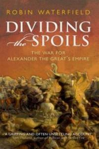 Dividing the Spoils - 2902458188