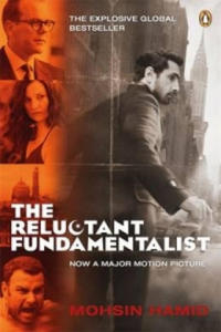 Reluctant Fundamentalist - 2826774430