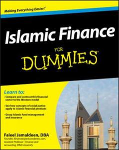 Islamic Finance For Dummies - 2826874583