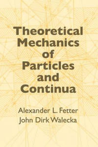 Theoretical Mechanics of Particles - 2847570993