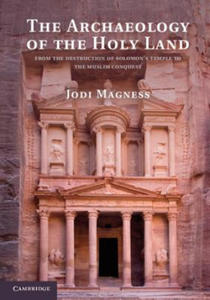 The Archaeology of the Holy Land - 2854283929