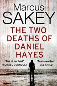 Two Deaths of Daniel Hayes - 2854283994