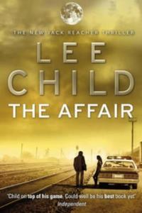 Lee Child - Affair - 2826809397