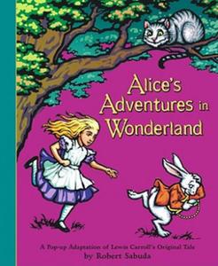 Alice's Adventures in Wonderland - 2826629118