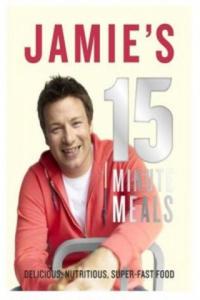 Jamie's 15-Minute Meals - 2826751186