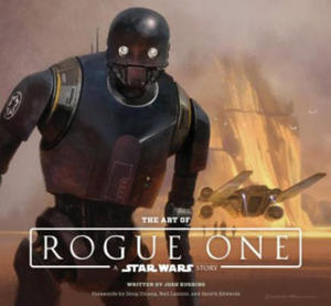 The Art of Rogue One: A Star Wars Story - 2840794788