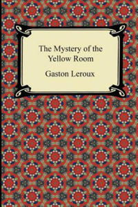 The Mystery of the Yellow Room - 2869454347