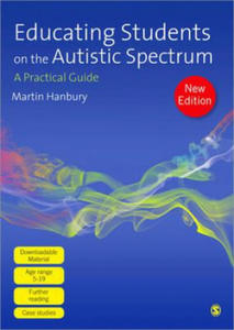 Educating Students on the Autistic Spectrum - 2854190117