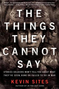Things They Cannot Say - 2891447014