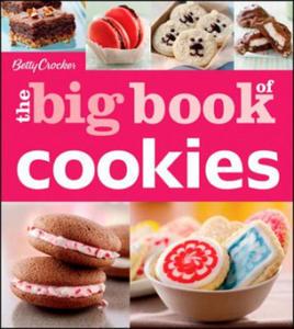 Betty Crocker the Big Book of Cookies - 2826660200