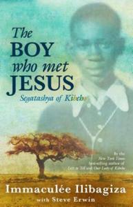 Boy Who Met Jesus - 2837515749