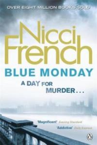Blue Monday - 2826776576