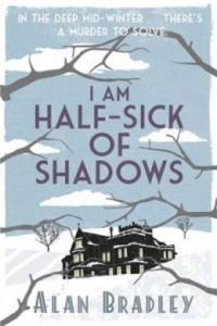 I Am Half Sick of Shadows - 2826753874