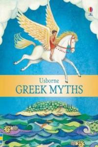 Usborne Greek Myths - 2854247748