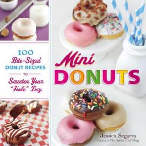 Mini Donuts - 2859216777