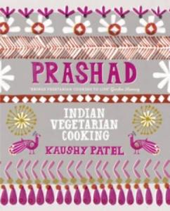 Prashad Cookbook - 2835640107
