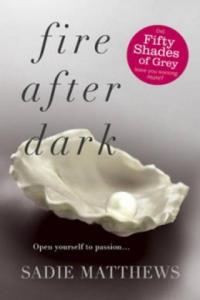 Fire After Dark (After Dark Book 1) - 2826833173