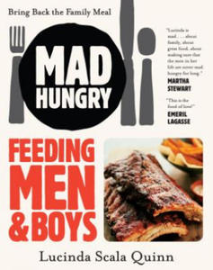 Mad Hungry - 2857959216