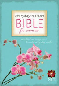 Everyday Matters Bible for Women - 2826706969