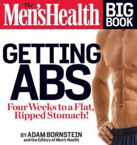 Men's Health Big Book - 2906431976