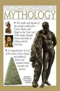 Ultimate Encyclopedia of Mythology - 2848130877