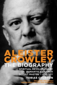 Aleister Crowley - 2826678408