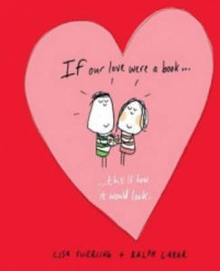 If Our Love Were a Book... - 2835276747
