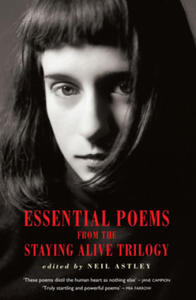 Essential Poems from the Staying Alive Trilogy - 2854226343